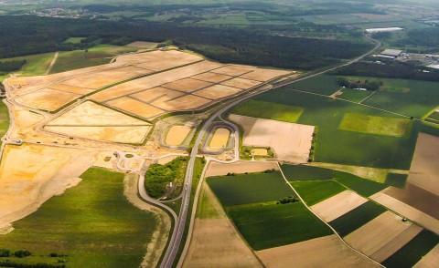 Masterplan Industrieflächen Saarland