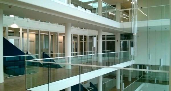 CISPA – Center for IT Security, Privacy and Accountability Universitätscampus Saarbrücken