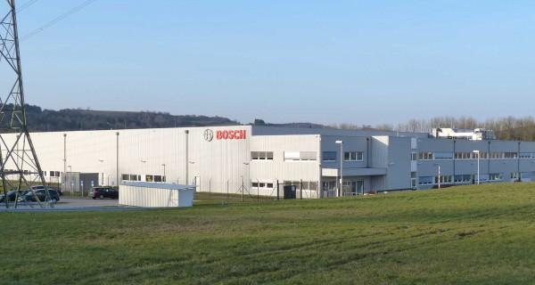Bosch, BESG