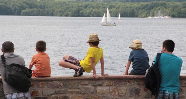 Tourism figures: Saarland exceeds the three million mark