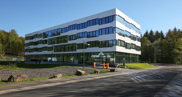Saarland wird erste Anlaufstelle für IT-Sicherheit