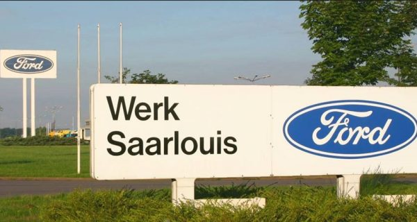 600 million euros for FORD Saarlouis