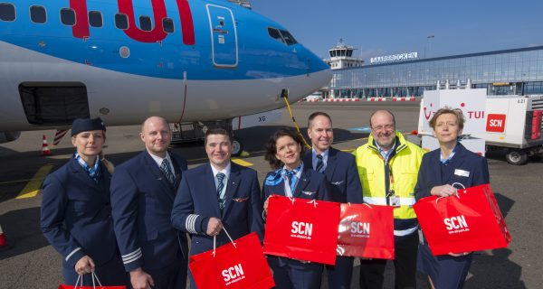 Mit TUI fly von Saarbrücken auf die Kanareninsel Teneriffa