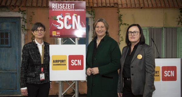 """""""SCN Reisezeit"""" lockte knapp 10.000 Besucher"""