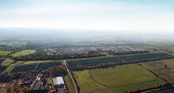 SVOLT investit jusqu'à deux milliards d'euros dans deux sites de production sarrois – SHS est maître d'ouvrage